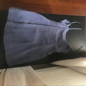 Lavender small dress